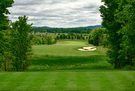 Pumpkin Ridge Golf Course by Kaluhyat Golf Course At Turning Stone Resort Verona Ny