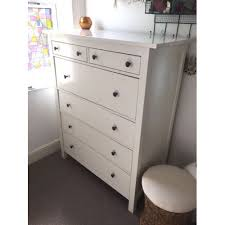 ikea hemnes chest of 6 drawers chest of drawers