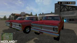 1970 Ford F-100 Triple Pack V 1.0 Mod Farming Simulator 17 1970 Ford F250 Napco 4x4 F100 For Sale Classiccarscom Cc994692 Sale Near Cadillac Michigan 49601 Classics On Ranger Xlt Short Bed Pickup Show Truck Restomod Youtube Image Result Ford Awesome Rides Pinterest New Project F250 With A Mercury 429 Motor Pickup Truck Sales Brochure Custom Sport Long Hepcats Haven