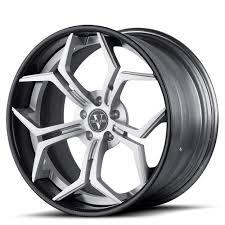 Vellano Wheels VCX Concave Wheels | SoCal Custom Wheels