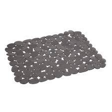 tapis d evier de cuisine tapis d évier plastique leroy merlin