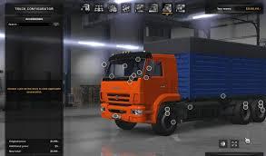 Kamaz 65117-65225 Truck 1.31.x Mod - American Truck Simulator Mod ... Gasfueled Kamaz Truck Successfully Completes All Seven Stages Of Kamaz4355102 Truck V050218 Spintires Mudrunner Mod Kamaz Assembly Of Trucks In Azerbaijan Begins Kamazredbulldakartrucksanddune The Fast Lane Bell Brings Trucks To Southern Africa Ming News 658667 Trailer T83090 V10 Farming Simulator 2017 54115 V40 Mod Fs 17 Kamaz India Yeshwanth Live 6520 122 Euro 2 Mods Master Dakar Racing Hicsumption Dark Pinterest