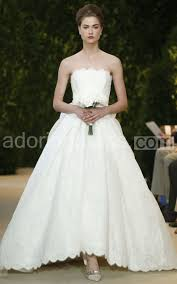 cheap wedding dresses that look expensive thefashionspot