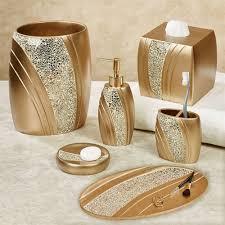 billig groß großhandel neue moderne badezimmer produkte dekoration luxus silber mosaik chagner gold bad zubehör buy bad dekoration