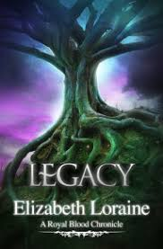Legacy Royal Blood Chronicle Series 6