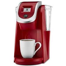 Keurig 20 K200 Plus Series Single Serve Coffee Maker Hot Brewer
