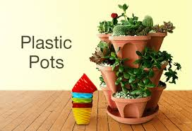 Plant Containers Buy Online At Best Prices In India Amazonin
