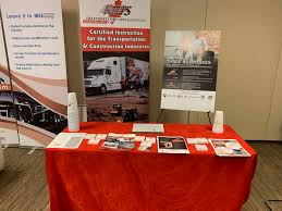 100 Kurtz Trucking TTSAO Conference Truck Training Schools Of Ontario