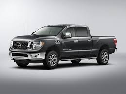 100 Used Nissan Titan Trucks For Sale For Nationwide Autotrader