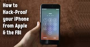 Now We Know — Apple Can Unlock iPhones Here s How to Hack Proof
