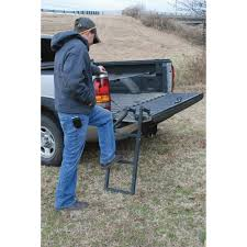Traxion Tailgate Ladder, Model# 1-00040 | Tailgating, Vehicle And 4x4 A Quick Look At The 2017 Ford F150 Tailgate Step Youtube Truckn Buddy Truck Bed Amazoncom Amp Research 7531201a Bedstep Ford Automotive Dualliner Liner For 042014 65ft Wfactory Car Parts Accsories Ebay Motors Westin 103000 Truckpal Ladder Silverados Pickup Box Makes Tough Jobs Easier How The 2019 Gmc Sierras Multipro Works Nbuddy Magnum Great Day Inc N Store Black 178010 Tool Boxes Chevy Stair Dodge Best Steps Save Your Knees Climbing In Truck Bed Welcome To