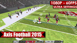 Axis Football 2015 Gameplay PC HD [1080p/60fps] - YouTube Backyard Football 08 Usa Iso Ps2 Isos Emuparadise Screenshots Hooked Gamers 84 Baseball Emulator Uvenom 2006 10 09 Top Backyard Football Plays Outdoor Fniture Design And Ideas Pc
