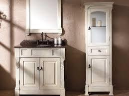 Bathroom Linen Tower Espresso bathroom linen tower cabinet jenniferterhune com