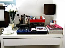 Micke Desk With Integrated Storage Hack by 100 Ikea Desk Hutch Hack 128 Best Ikea Hacks Images On