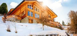 100 Log Cabins Switzerland Chalet Miro In Craggantoul Lodges And Cottages
