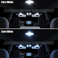 100 Led Interior Lights For Trucks Lexus RX350 RX450h 20102015 14 Pieces LED Kit 5050 LED