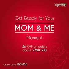 Get Ready For Your #Momandme Moment! You Can Avail 5% #discount On ...