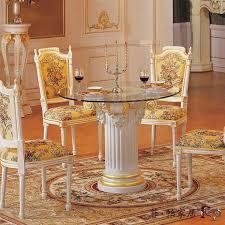 französisch möbel esszimmer set italienische möbel esszimmer esstisch mit glas buy feinen französisch möbel esszimmer set italienische