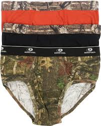 100 Mossy Oak Truck Accessories 3 Pk Assorted Size Briefs Princess Auto