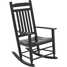 Knollwood Black Wood Mission Rocking Chair - Do It Best ... Elegant Indoor Wooden Rocking Chair Livingroom White Black Surprising Mission Style And Designs Acacia Merax Solid Wood Outdoor For Patio Yard Porch Garden Backyard Balcony Living Room Classic Americana Windsor Rocker Gift Mark With Upholstered Seat Antique Arts Crafts Oak Ladder Back Hip Rail Timeless Handcrafted Fniture From The Rockerman Excellent Chairs Bentwood Hire Folding Table Jackpost Majestics Hdware Knollwood Do It Best Handmade