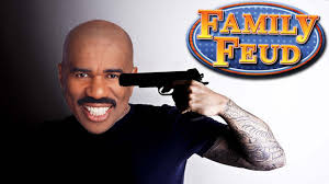 Family Feud Host Commits Suicide.. Again XDDDDDdd - YouTube Steve Harvey Host Of Family Fued Says Nigger And Game Coestant Ray Combs Mark Goodson Wiki Fandom Powered By Wikia Family Feud Hosts In Chronological Order Ok Really Stuck Feud To Host Realitybuzznet Northeast Ohio On Tvs Celebrity Not Knowing How Upcoming Daytime Talk Show Has Is Accused Wearing A Bra Peoplecom Richard Dawson Kissing Dies At 79 The