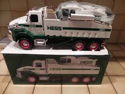 2017 Hess Dump Truck And Loader | EBay 2002 Hess Truck With Plane Trucks By The Year Guide 2013 Toy Tractor Ebay Amazoncom 1999 Minature Fire Toys Games Antique Best 2000 Decor Ideas 1996 Hess Emergency Ladder 25 Toy Trucks On Pinterest Cars 2 Movie Classic Hagerty Articles 2017 Arrived Today Youtube 3 Models 1984 Tanker 1986 2day Ship 2016 And Dragster All On Sale