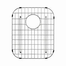 Sink Grid Stainless Steel by Blanco Stainless Steel Sink Grid For Fits Stellar Medium Single