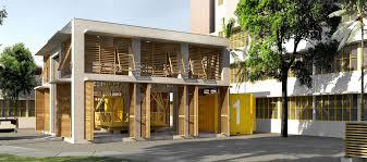 104 Miller Studio Coral Gables B E W R Buildlab School Of Architecture University Of Miami