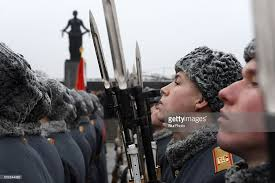 siege liberation 73rd anniversary of the liberation of leningrad photos and images