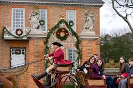 Griswold Christmas Tree Scene by Great Christmas Getaways For Families Travel Channel Blog Roam