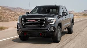 GMC Sierra: 2019 Motor Trend Truck Of The Year Finalist - Motor Trend