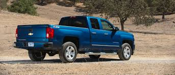 Used Chevrolet Silverado For Sale In Gilbert, AZ | AutoNation ...