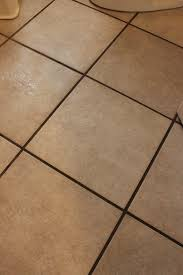 Regrout Old Tile Floor by Diy Natural Tile Or Grout