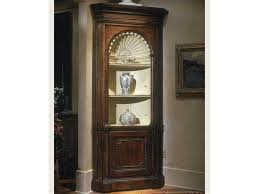 Pulaski Corner Curio Cabinet 20206 by Grand Corner Furniture For Living Room Ebbe16 Daodaolingyy Com