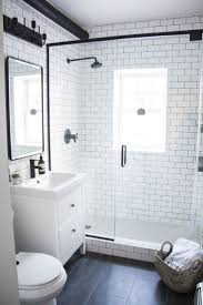 15 Classic Black And White Bathroom Pictures Collections   Black And ... 47 Rustic Bathroom Decor Ideas Modern Designs 25 Beautiful All White Decoration Which Will Improve 27 Elegant To Inspire Your Home On Trend Grey Bigbathroomshop Making A More Colorful Hgtv Trendy Black And Tile Aricherlife 33 Master 2019 Photos 23 New And Tiles In A Small Plan Decorating Pictures Of Fniture Ikea That Never Go Out Of Style