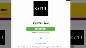 Zaful Coupon Code Zaful Summer Try On Haul Review Discount Code 2018 25 Off Tyme Coupon Codes Top August 2019 Deals Rebecca Minkoff 15 Off Dealhack Promo Coupons Clearance Discounts Here Posts Facebook Enjoy The Great Deal By Zaful Coupon Code Free Shipping And Up To Zafulcom Opcouponcom Air Arabia Upto 60 Chinese New Year Sale Online Zaful Hashtag On Twitter Style Discuss Blog