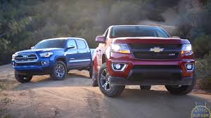 2017 Toyota Tacoma Vs. 2017 Chevy Colorado - YouTube Classic Studebaker For Sale On Classiccarscom Kelley Blue Book Used Ford Truck Value Best Resource Download Car Guide Julyseptember 2012 Ebook Trade Chevrolet Of South Anchorage In Alaska Reviews Ratings Nada Motorcycles Kbb Motorcycle Nadabookinfocom 1964 F100 Pickup Values Semi Apriljune 2015 Canada An Easier Way To Check Out A Cars