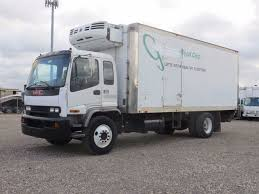 2000 Used GMC T-Series (22ft Reefer Truck With Lift Gate / SOLD AS ... Hino Trucks In New Jersey For Sale Used On Buyllsearch 2018 Isuzu From 10 To 20 Feet Refrigerated Truck Stki17018s Reefer Trucks For Sale Intertional Refrigerated Truck Rentals Reefer Brooklyn Homepage Arizona Commercial Mercedesbenz Actros 2544l Umpikori Frc Reefer Year Used Refrigetedtransport Peterbilt Van Box Tennessee