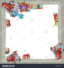 100 Fire Truck Games Free Royaltyfree The Fire Truck In The City Border 116902390 Stock