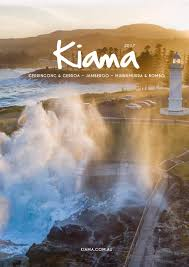 100 Where Is Jamberoo Located 2017 Kiama Visitors Guide By Destination Kiama Issuu
