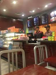 Cafe Coffee Day Interiors