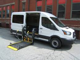 Wheelchair Vans For Sale Handicap Accessible Van Taxi Transit Wc