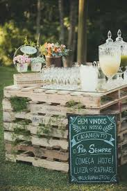 Nice 30 Perfect Ideas For A Rustic Wedding
