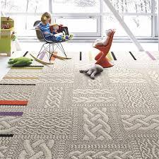 carrelage chambre enfant revêtement de sol designs inspirantes chaque coin maison