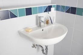 neues waschbecken montieren so geht s selbermachen de