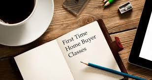 First Time Home Buyer Class MN