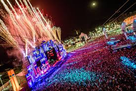 Rock in Rio music festival sets sights on Las Vegas Strip