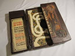 The Real Rare Jumanji Game Board