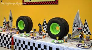 Monster Truck Table: Like Cars In Clear Container With Truck On ... An Eventful Party Monster Truck 5th Birthday Ideas Moms Munchkins Amazoncom Costume Supcenter Bbkit1057 Blaze And The Real Parties Modern Hostess Trucks Dinner Plates Orientaltradingcom 38 Plates Invitation Best 25 Truck Birthday Cake Ideas On Pinterest Colors Free Printables With Jam Supplies Invitations 8 Toys Games Colorful Cboard Trucks Jacobs Party Theme Machines