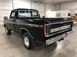 1978 Ford F150 For Sale #81706 | MCG
